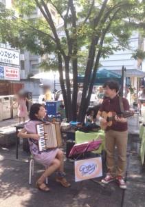 2014.07.20  イタミ朝マルシェ 2