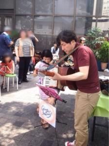 2014.07.20  イタミ朝マルシェ 7