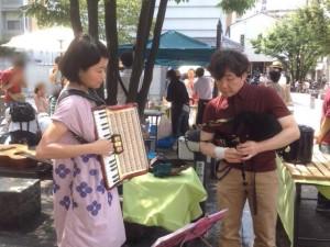 2014.07.20  イタミ朝マルシェ 9